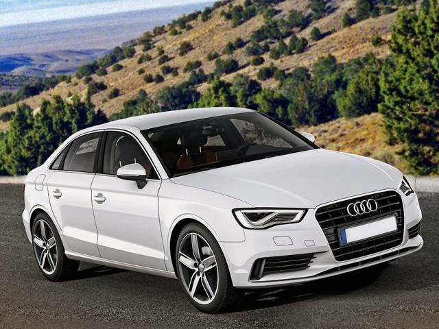 Used Audi Cars