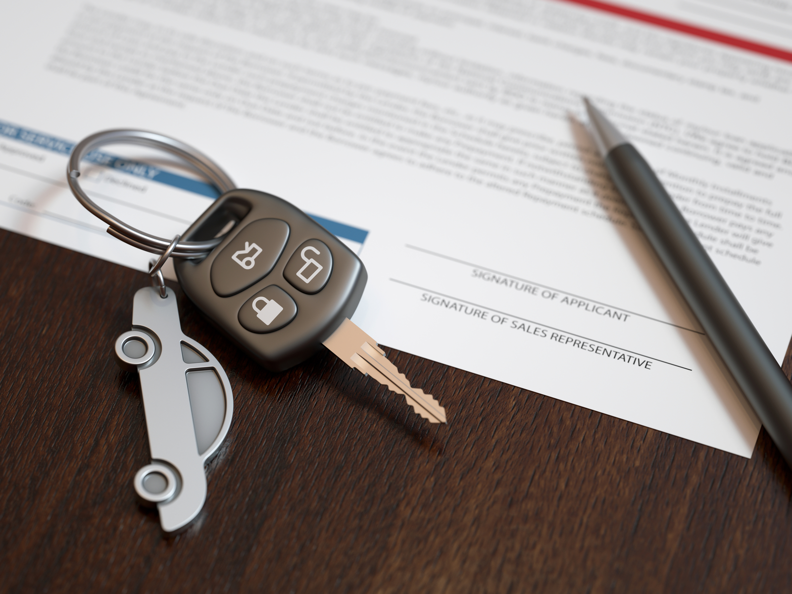 Financing a Used Car