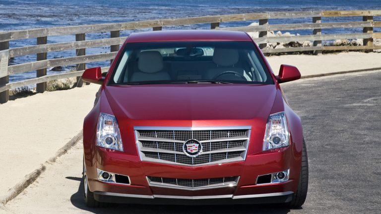 Cadillac Used Cars