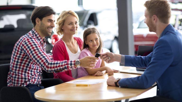 Negotiate Used Car Price
