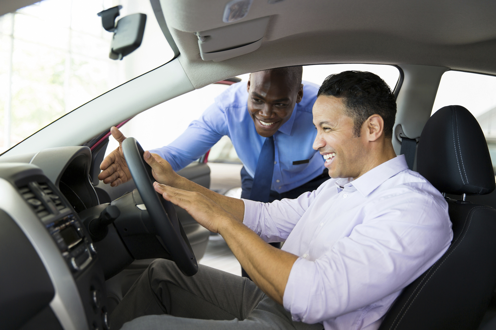 Buying A Used Car In Inland Empire