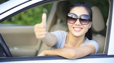 Tips Buying Your First Car