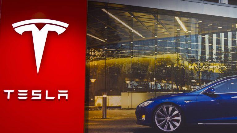 Tesla Used Cars
