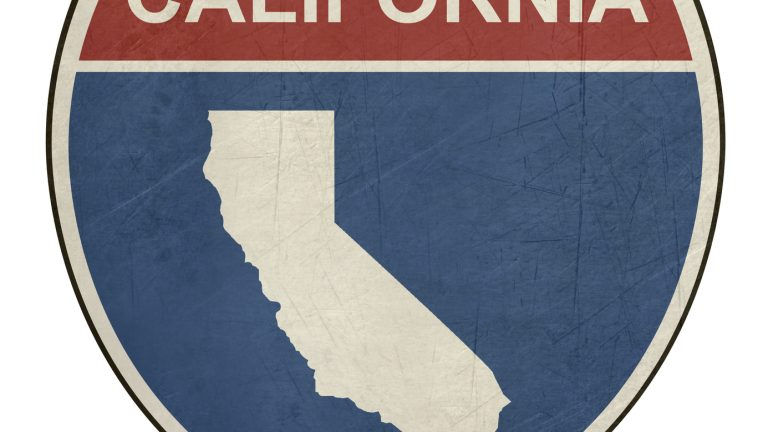 Where to buy a car in California