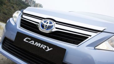Is the Toyota Camry Reliable?