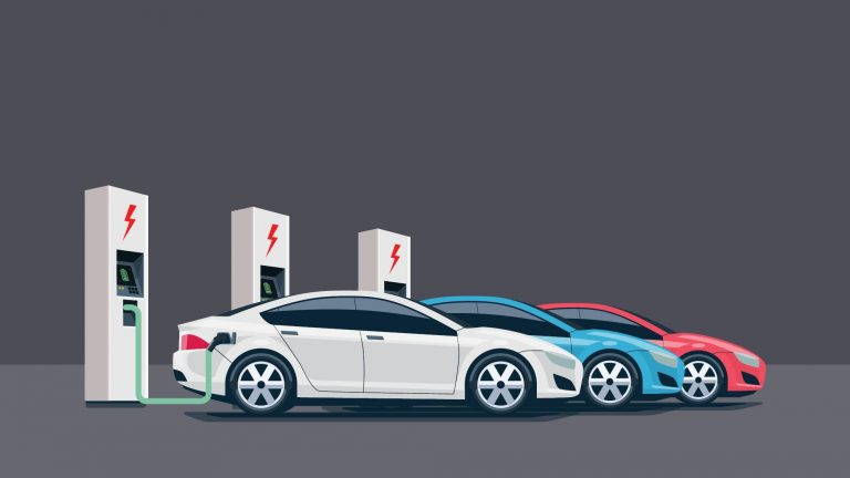 Most US Auto Sales to be Electrics and Hybrids by 2030?