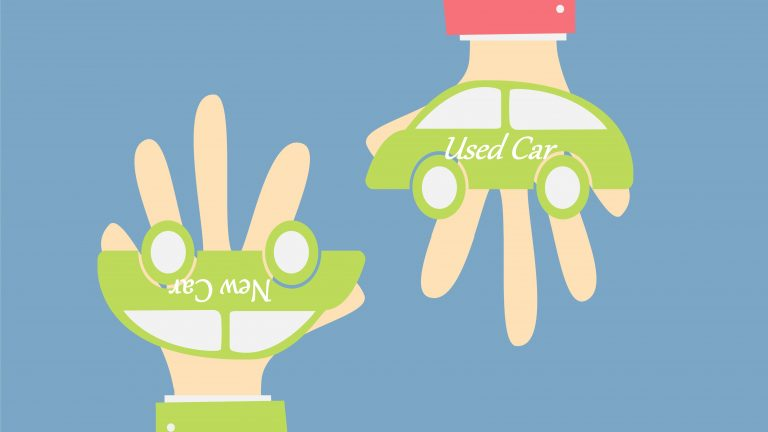Shifting Sales Trends: Used Cars Overtaking New Ones?-Get-My-Auto