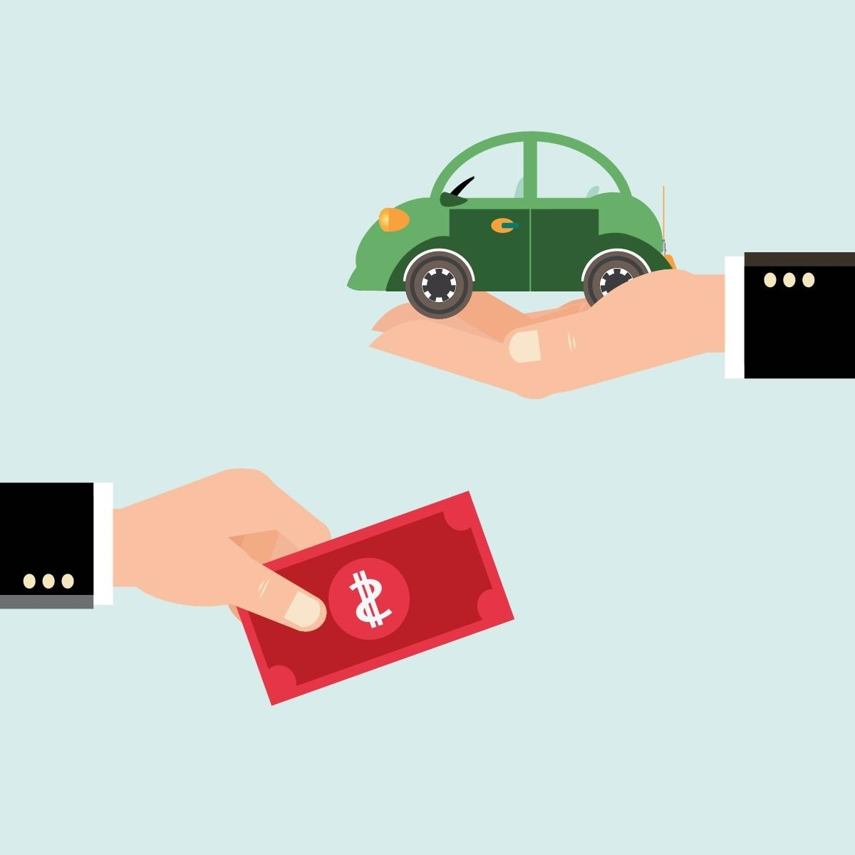 Should I Trade My Car—or Should I Sell It?