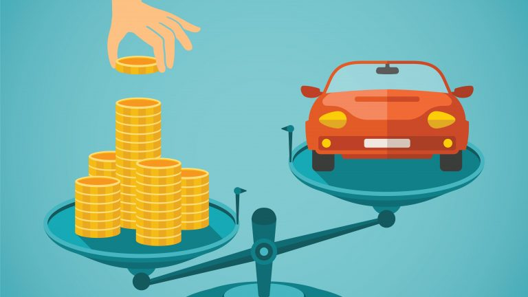 What Affects a Used Car's Resale Value