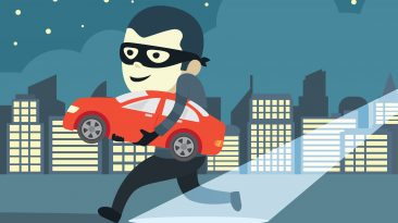 What are the Country's Most Stolen Cars -GET-MY-AUTO