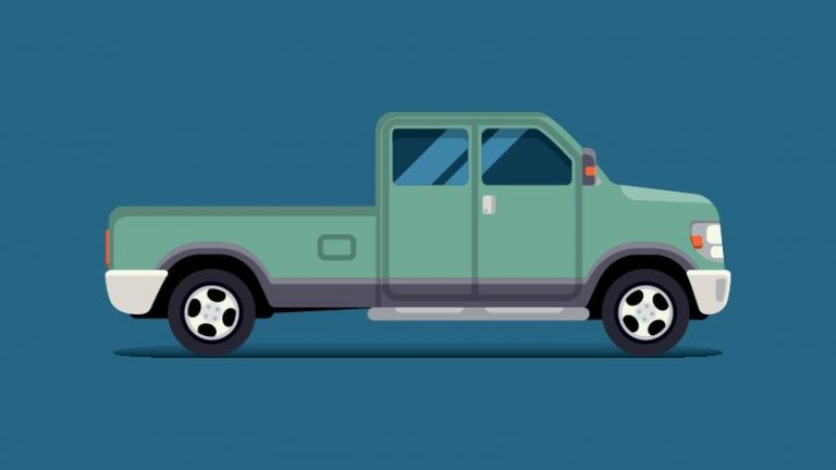 5 Crazy Pickup Trucks You Didn't Know Existed- Get My Auto