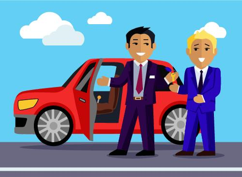 Can You Negotiate a Used Car Price- Get My Auto