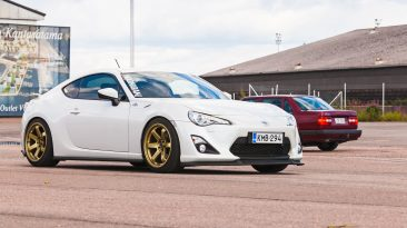 Have You Seen the New Toyota 86?- Get My Auto