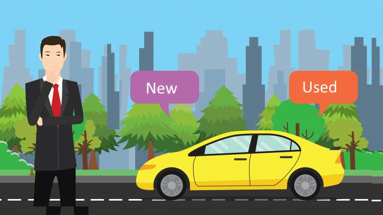 More Consumers Opting for Used Cars Over New Vehicles—but Why-Get My Auto