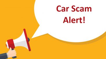 Protect Against Used Car Scams- Get My Auto