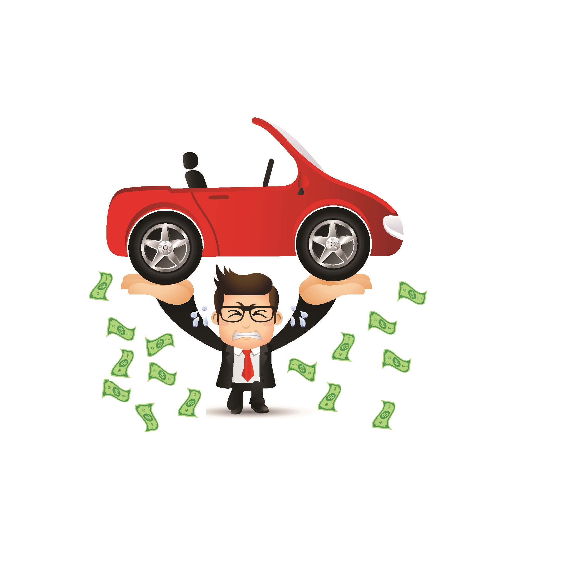 How Much Does My Car Cost