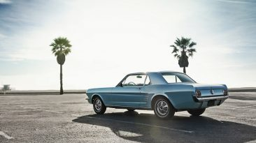 Are We Coming to the End of Muscle Cars?- Get my Auto