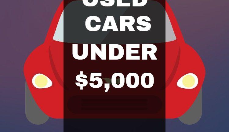 Best-Used-Cars-Under-$5,000-GetMyAuto