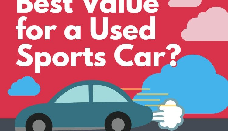Best Value Auto >> What Is The Best Value For A Used Sports Car Get My Auto