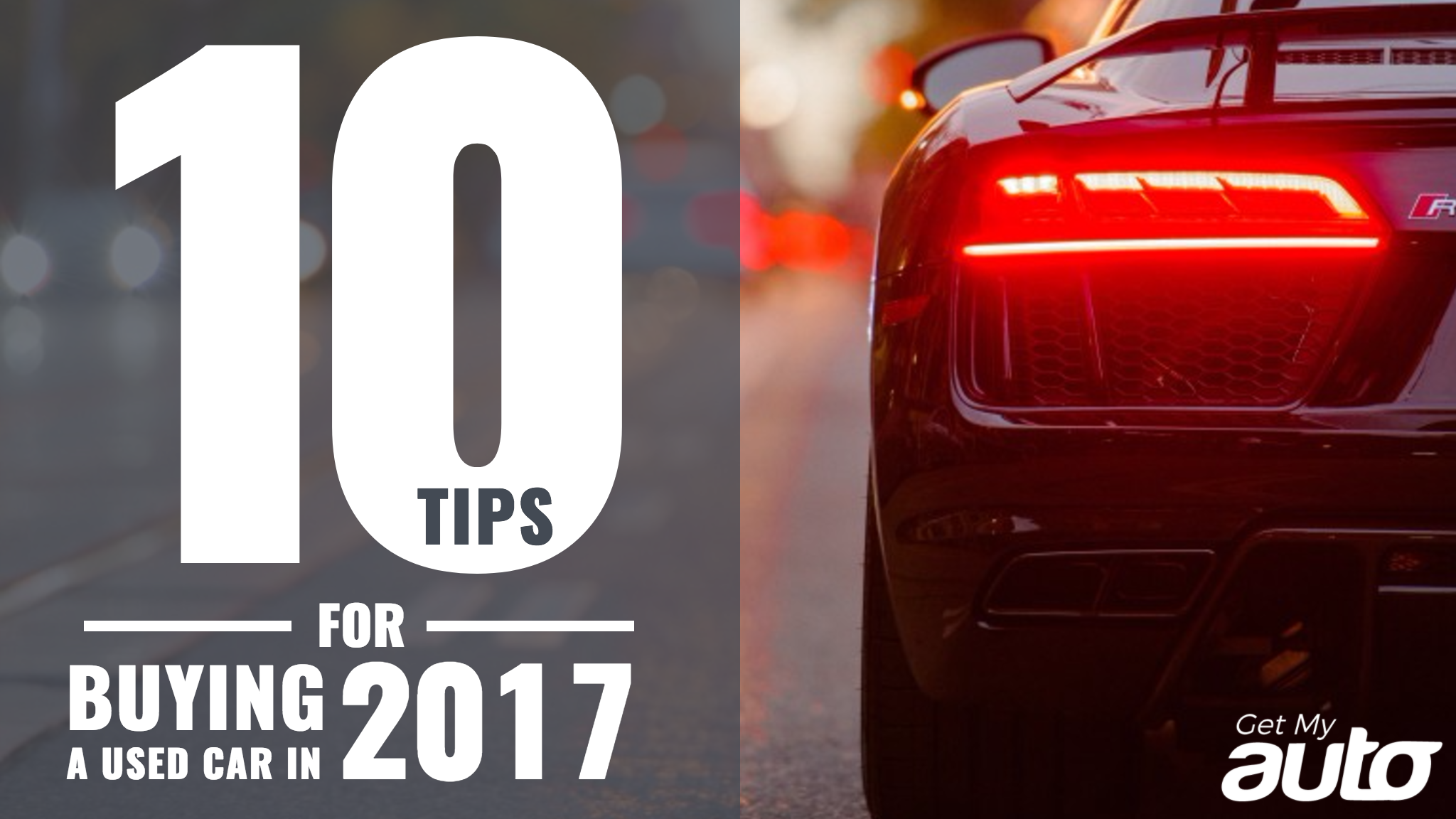 10 10 tips for car buying - 10 10 Tips For Car Buying 3