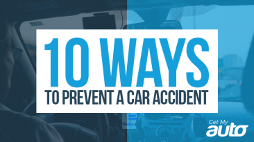 10 Ways to Prevent a Car Accident GetMyAuto