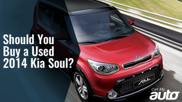 Should You Buy a Used 2014 Kia Soul GetMyAuto