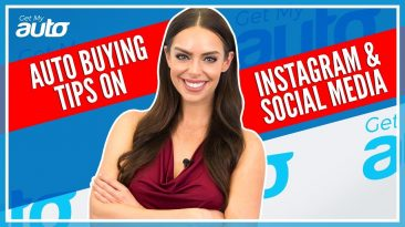 Auto Buying Tips on Instagram and Social Media GetMyAuto