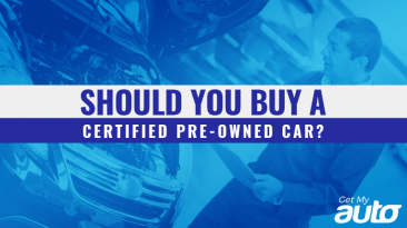Should You Buy a Certified Pre-Owned Car-GetMyAuto