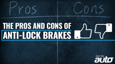 The Pros and Cons of Anti-Lock Brakes GetMyAuto