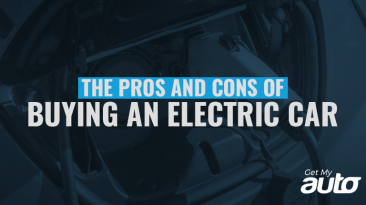The Pros and Cons of Buying an Electric Car GetMyAuto
