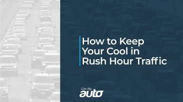 How to Keep Your Cool in Rush Hour Traffic GetMyAuto