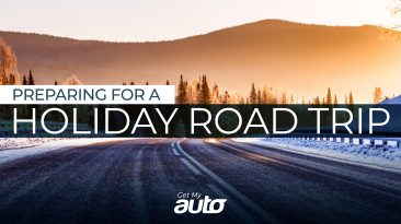 Preparing for a Holiday Road Trip GetMyAuto
